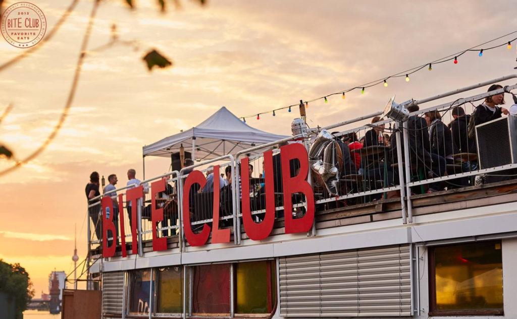 Bite Club Summer Closing