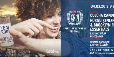 Spirit of Istanbul 2017