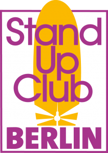 Stand Up Club Berlin