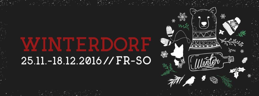Winterdorf 2016