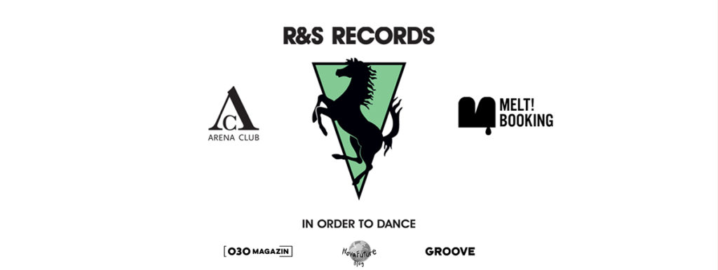 R&S Records Nacht