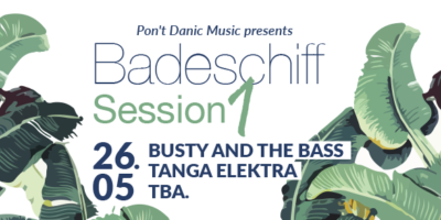 Badeschiff Sessions