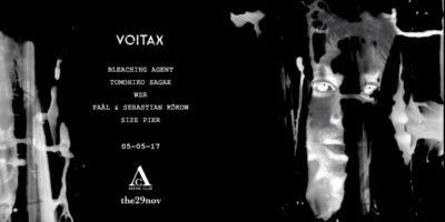Voitax 5
