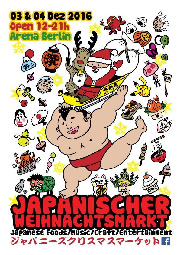 Japanischer Markt